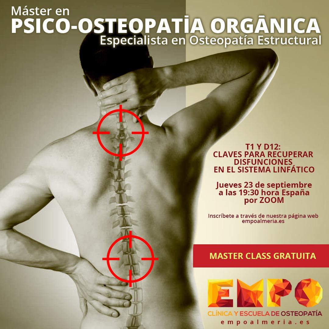 masterclass gratuita online